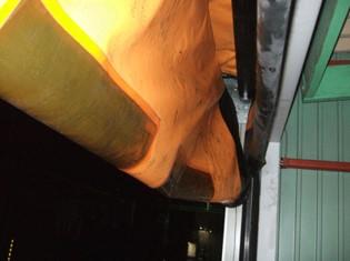 シートシャッターの補修・修理