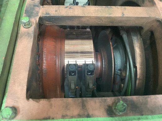 モーター修理
